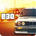 Game E30 Driving Traffic Simulator APK for Kindle
