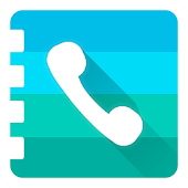 Contacts,Dialer, SMS Scheduler APK for Bluestacks
