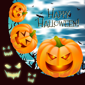 Halloween Keyboard Stickers for Gboard For PC / Windows 7/8/10 / Mac – Free Download