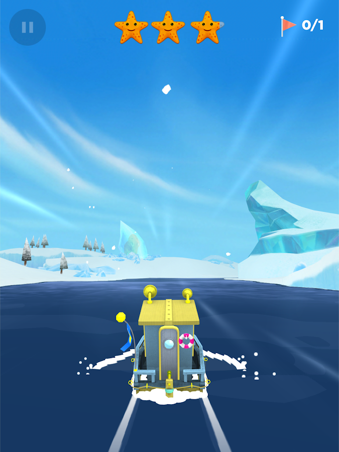 Sea Hero Quest Screenshot 13