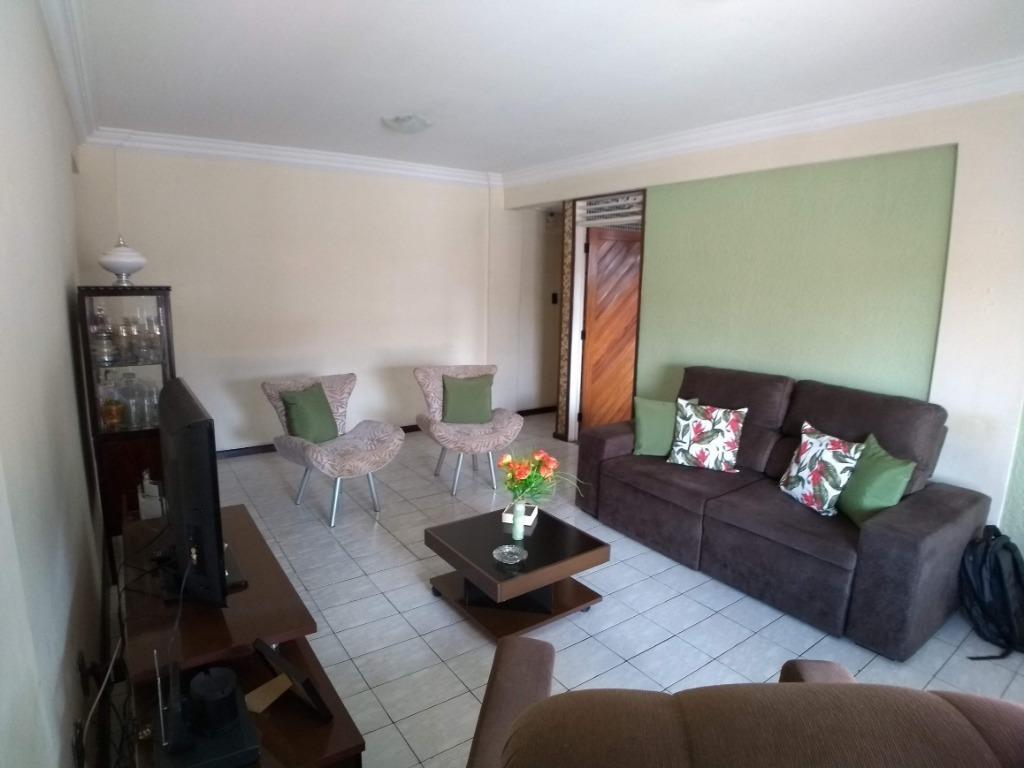 Apartamento com 3 dormitórios à venda, 104 m² por R$ 195.000,00 - Torre - João Pessoa/PB