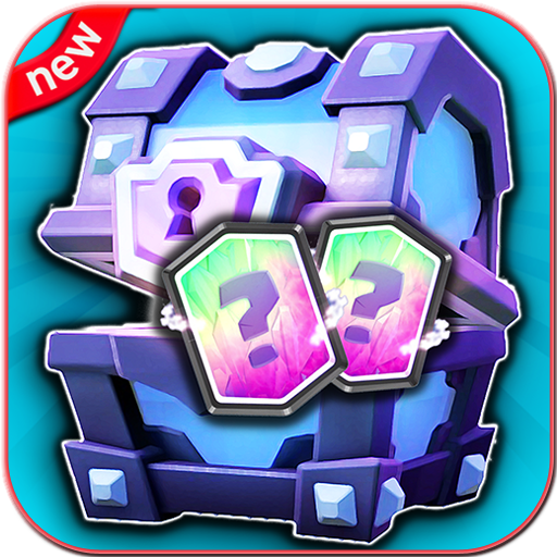 Ultimate CHEST TRACKER CR APK v3.15.012