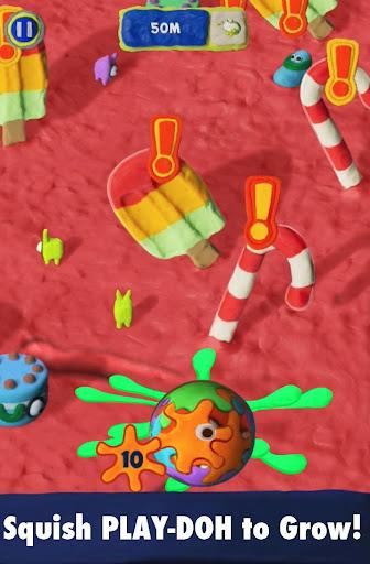 PLAY-DOH Jam - screenshot