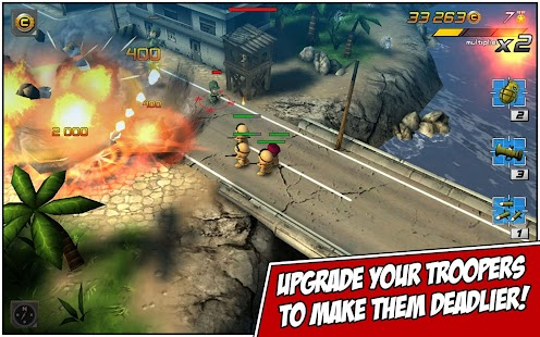 Game Tiny Troopers 2: Special Ops APK for Windows Phone