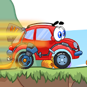 Wheelie 5 - Armageddon APK for Bluestacks