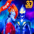 App Power Ultraman Nexus New Tips APK for Kindle