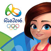 Rio 2016 Olympic Games APK for Bluestacks