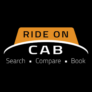Ride on Cab