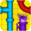Pipe - logic puzzles APK for Bluestacks