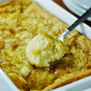 Corn Pudding With Evaporated Milk Recipes