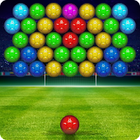 Bubble Shooter EURO 2016 For PC (Windows And Mac)