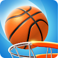 Free Basketball Tournament - Free Throw Game APK for Windows 8