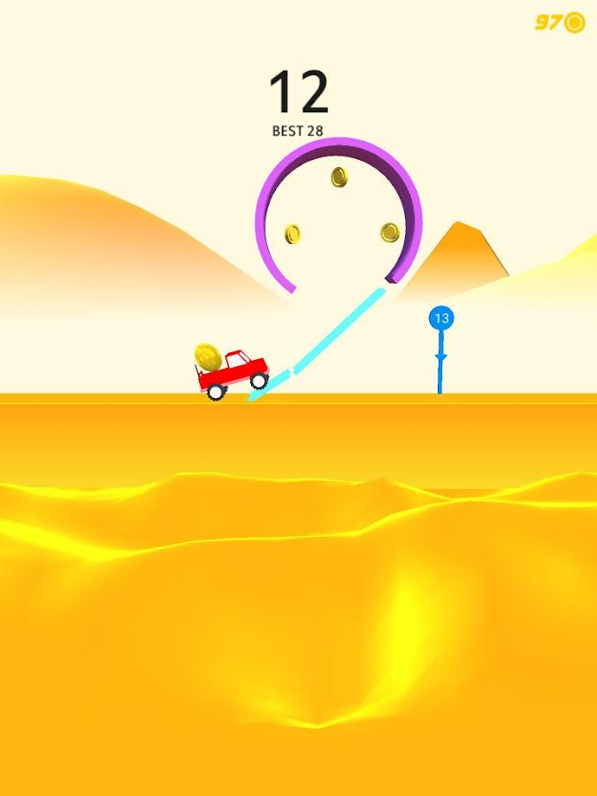 Risky Road Screenshot 13