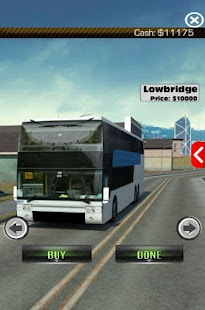 Bus Racing- screenshot thumbnail