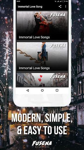 Immortal Love Songs screenshot 6