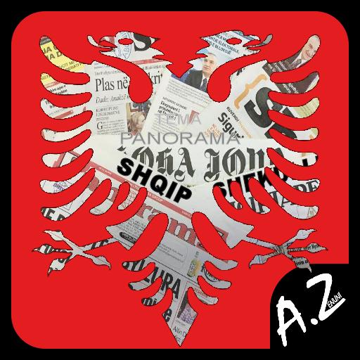 Gazetat Shqiptare (app)