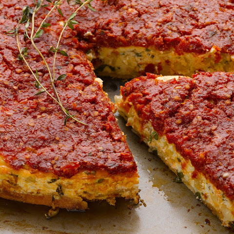 10 Best Herbed Ricotta Tart Recipes | Yummly