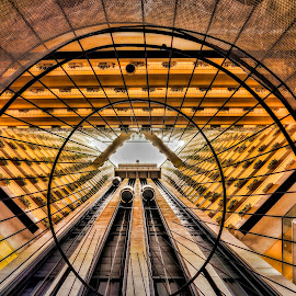 by Gordon Koh - Buildings & Architecture Other Interior