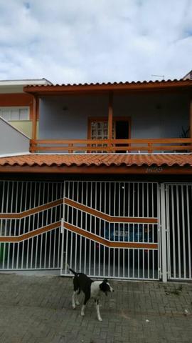 Sobrado residencial à venda, Residencial de Ville, São José