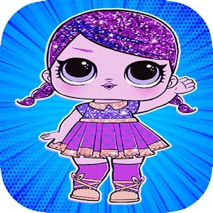 BEST SURPRISE DOLLS HD WALLPAPERS For PC / Windows 7/8/10 / Mac – Free Download