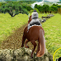 Horse Jungle Jump And Run APK for Bluestacks