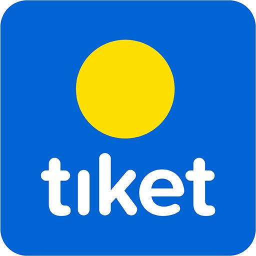 tiket.com – Flight, Train, and Hotel (app)