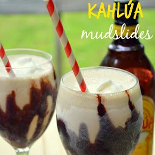 Kahlua Mudslide Vodka Recipes
