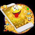 3D Emoji Theme APK Descargar
