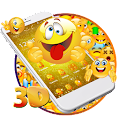 Free Download 3D Emoji Theme APK for Samsung