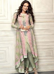 Salwar Kameez for Woman - screenshot