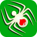 Game Spider Solitaire Card Game HD apk for kindle fire