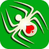 Spider Solitaire Card Game HD