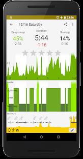 Sleep as Android Full v20160609 build 1313 Apk