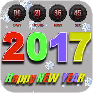 New Year Count Down