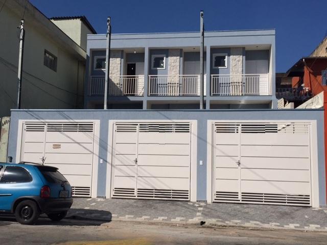 Casa Sobrado à venda, Jardim Artur Alvim, São Paulo