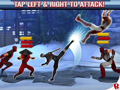 G.I. Joe: Strike - screenshot