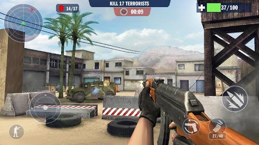 Counter Terrorist For PC