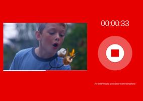 Screenshot of WeVideo Video Editor