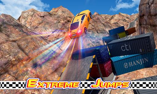 City Car Stunts 3D screenshot 5