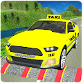 Crazy Taxi Mountain Drive 3D APK for Ubuntu