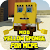 Mod Yellow Sponge for MCPE file APK Free for PC, smart TV Download