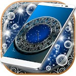 On Time Clock Live Wallpaper 1.231.1.73 Apk