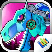 Download Full T-Rex Dinosaur War 1.0 APK