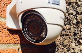 Affordable Home CCTV Installation