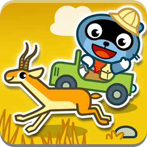 Pango Build Safari For PC / Windows 7/8/10 / Mac – Free Download