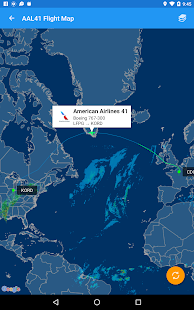 Download FlightAware Flight Tracker APK for Android Kitkat