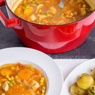 Quick Chicken Stew Recipes