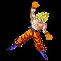 Game Saiyan Goku Super Fight APK for Windows Phone