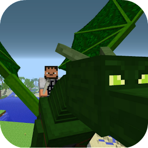 Mod MountDragon for PC-Windows 7,8,10 and Mac
