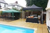 The London Hog Roast Company Setup Space